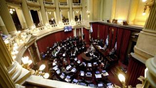 Ενέκρινε η Γερουσία τον διακανονισμό με τους δανειστές για το χρέος