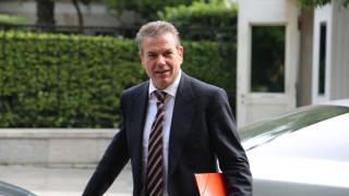 Πετρόπουλος: Δέχθηκαν την πρόταση για εθνική σύνταξη 384 ευρώ οι θεσμοί