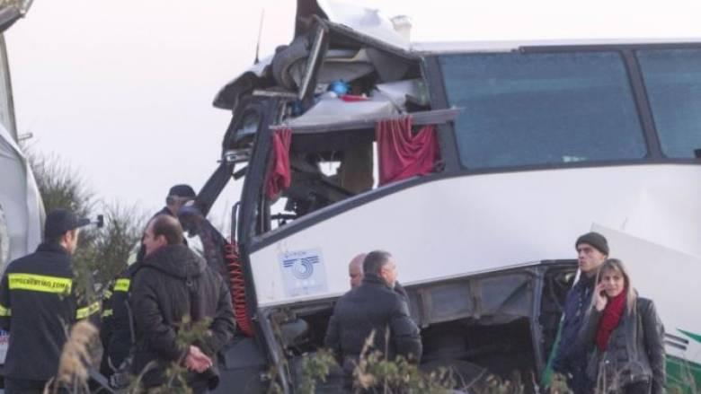 Αύξηση στα τροχαία δυστυχήματα σύμφωνα με την ΕΛΣΤΑΤ