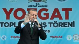 Ο τουρκικός στρατός διαψεύδει τα περί πρόθεσης πραξικοπήματος κατά του Ερντογάν
