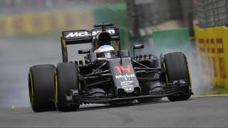 Οι γιατροί απαγόρευσαν στον Φερνάντο Αλόνσο να λάβει μέρος στο GP του Μπαχρέιν