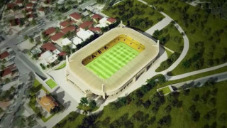 Υπέγραψε για το γήπεδο ο Υπουργός Περιβάλλοντος και Ενέργειας, προχωράει για την άδεια η ΑΕΚ