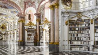 Παρακαλώ ησυχία! Οι 15 βιβλιοθήκες του κόσμου προκαλούν δέος με τον πλούτο της γνώσης τους
