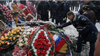 Συνελήφθη ο Τούρκος που κατηγορείται πως σκότωσε εν ψυχρώ τον Ρώσο πιλότο