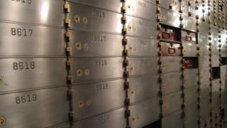 Έρχονται κατασχέσεις express σε τραπεζικές θυρίδες