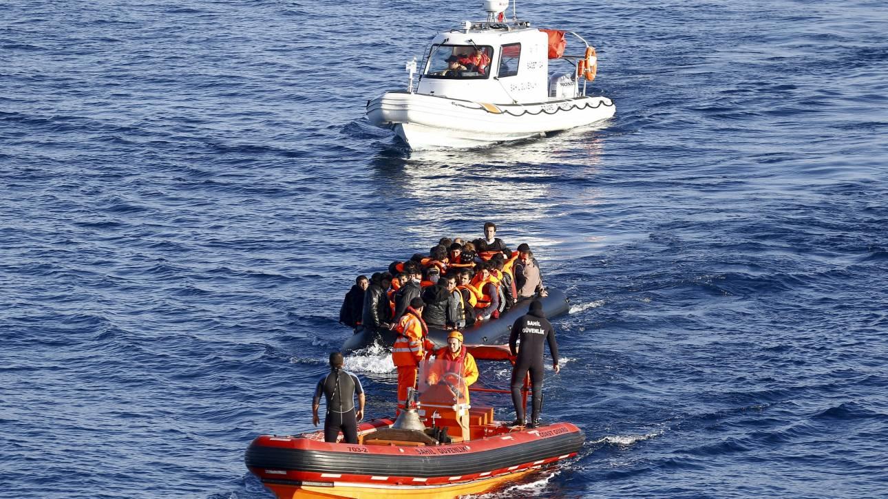 Ψάχνουν εναλλακτικούς διαδρόμους για τους πρόσφυγες