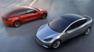 Το νέο ηλεκτρικό Tesla Model 3 θα κοστίζει στον αγοραστή του 20.000 ευρώ