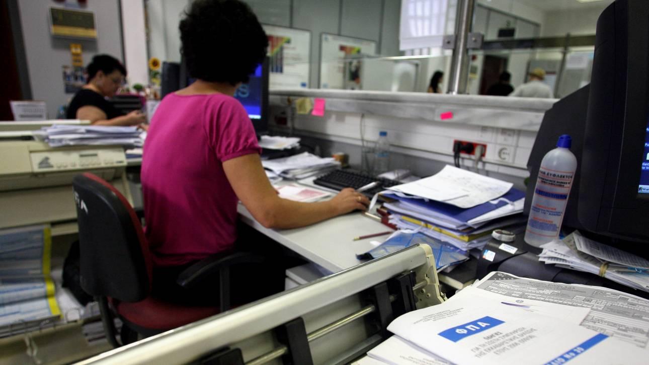 Δημόσιο: Αλλαγές στις προαγωγές φέρνει το νέο βαθμολόγιο