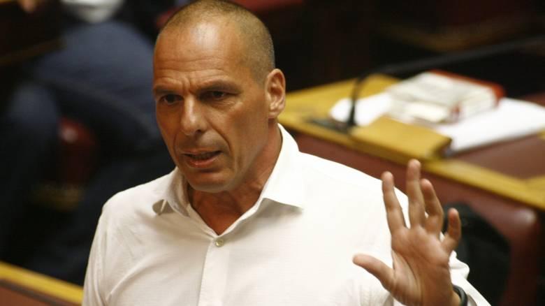 Βαρουφάκης: Ο ΣΥΡΙΖΑ θα καταρρεύσει