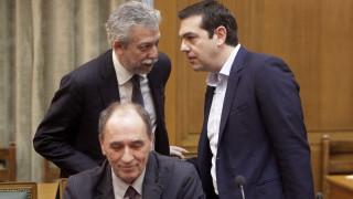 Μήνυμα του Αλέξη Τσίπρα που στηρίζει τον Υφυπουργό Αθλητισμού για την κάθαρση του ποδοσφαίρου