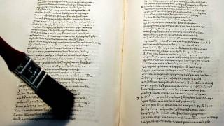 Στο φως η μυστική ανάγνωση της Ιλιάδας και της Οδύσσειας