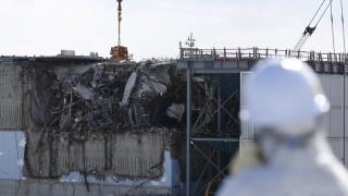Φουκουσίμα: Έτοιμο το τεράστιο τείχος πάγου για τον περιορισμό των μολυσμένων υδάτων