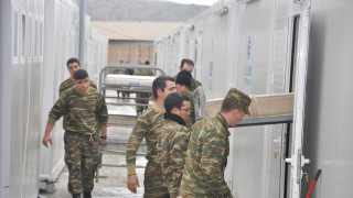 Καταγγελίες για οικονομικά παιχνίδια στις πλάτες των προσφύγων απο τον Θεοδωράκη