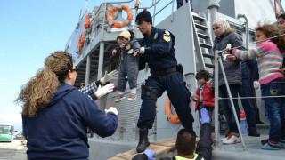 Τεράστιες οι επιπτώσεις στον τουρισμό του Βορείου Αιγαίου από το προσφυγικό