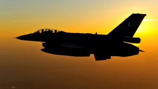 Νέες παραβιάσεις του εθνικού εναέριου χώρου από τουρκικά πολεμικά αεροσκάφη