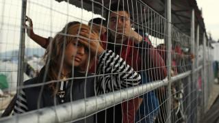 Προσφυγικό: Τεταμένο το κλίμα στο παλιό στρατιωτικό αεροδρόμιο στον Κατσικά