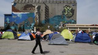 Σε 4.616 ανέρχονται οι πρόσφυγες στο λιμάνι του Πειραιά