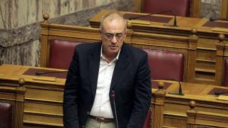 Μάρδας: «Τα της Ευρώπης έπρεπε να τα χειρίζεται η Ευρώπη»