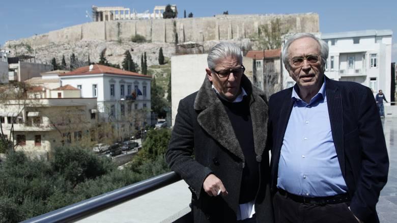 Μπαλτάς: Η παραίτηση Φαμπρ από το Φεστιβάλ Αθηνών οφείλεται σε παρεξήγηση