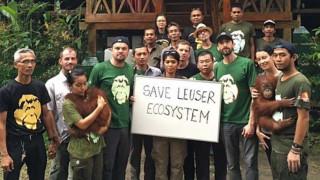 H Iνδονησία απειλεί τον Ντι Κάπριο με απαγόρευση εισόδου στη χώρα