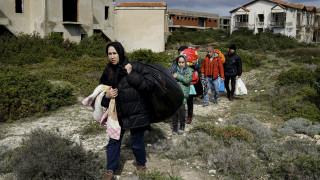 Προσφυγικό: Ο σχεδιασμός και οι αντιδράσεις για τις πρώτες επαναπροωθήσεις