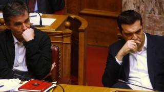 Επικοινωνία Τσίπρα με Ευρωπαίους ηγέτες για τις διαρροές