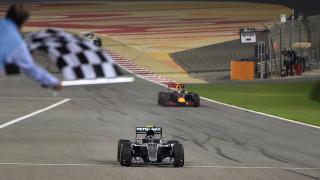 Δεύτερη νίκη στο εφετινό πρωτάθλημα της Formula 1 για το Νίκο Ρόσμπεργκ