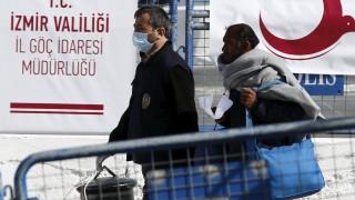 Ξεκίνησε η μετεγκατάσταση προσφύγων από την Τουρκία στη Γερμανία