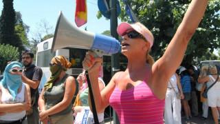 Απελευθερώθηκε το επάγγελμα των εκδιδομένων γυναικών