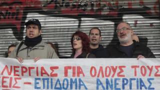 Eurostat: Στο 24% η ανεργία της Ελλάδας τον Δεκέμβριο