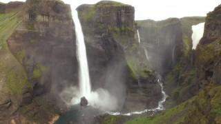 Η απόκοσμη σαγήνη της Ισλανδίας