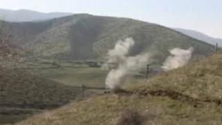 Νέες συγκρούσεις μεταξύ Ναγκόρνο Καραμπάχ-Αζερμπαϊτζάν με 4 νεκρούς στρατιώτες