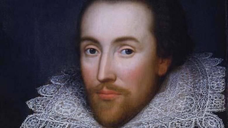 Νέα θεωρία υποστηρίζει ότι ο Σαίξπηρ ήταν στην πραγματικότητα εβραία γυναίκα