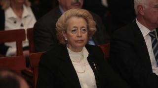 Ερωτήματα προς Τσατάνη θέτει η πρόεδρος του Αρείου Πάγου