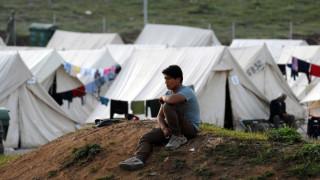 Νέες αφίξεις προσφύγων και μεταναστών στα νησιά