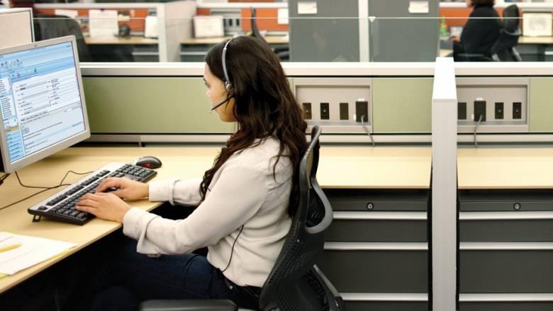 7 στους 10 φορολογουμένους συμμορφώνονται όταν δέχονται τηλεφώνημα της ΓΓΔΕ