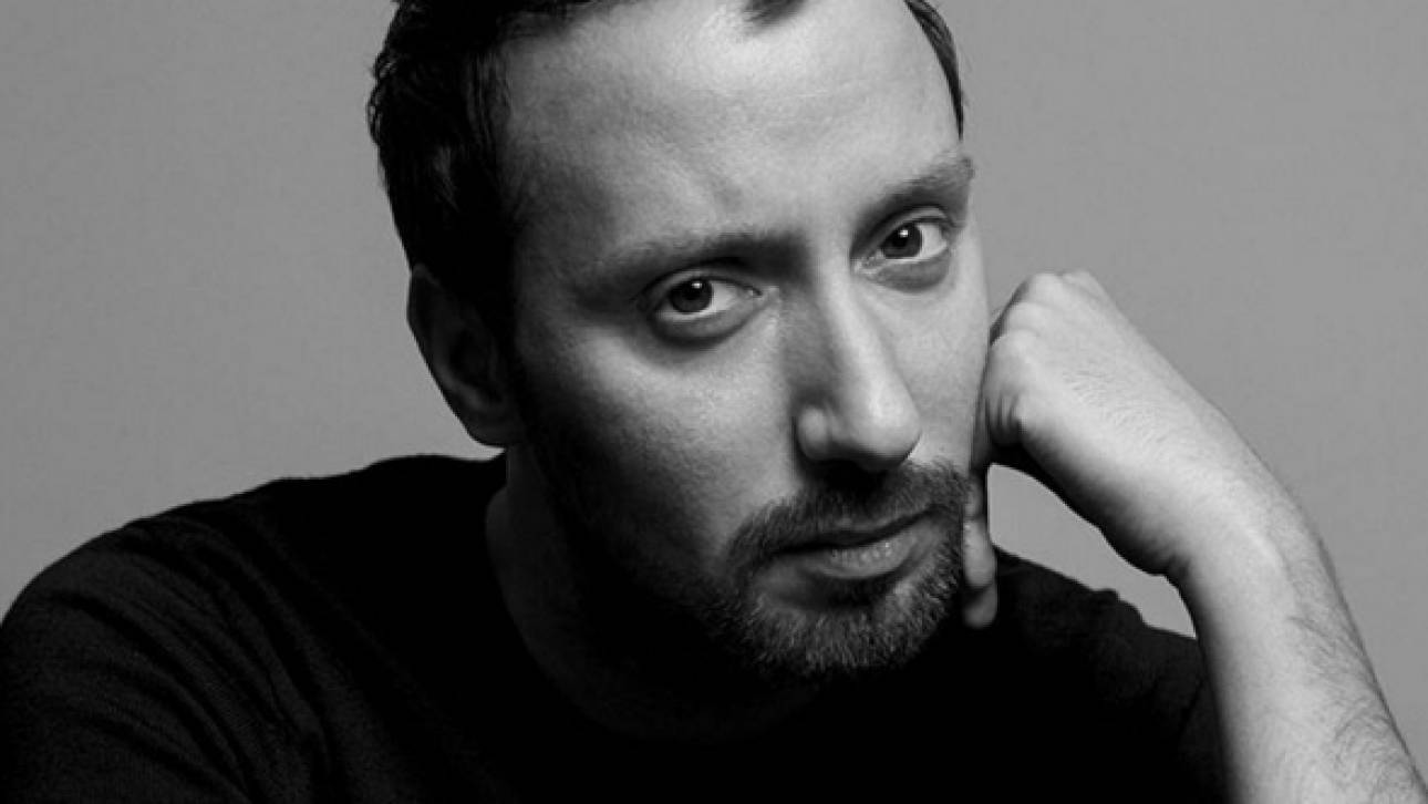 Νέος καλλιτεχνικός διευθυντής του Υves Saint Laurent ο Anthony Vaccarello