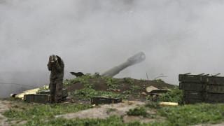 Αζερμπαϊτζάν-Αρμενία: Τουλάχιστον 64 νεκροί από τις συγκρούσεις στο Ναγκόρνο Καραμπάχ