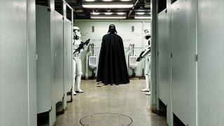 Oι ήρωες του Star Wars κυκλοφορούν ανάμεσα μας στο σύμπαν του Daniel Pickard