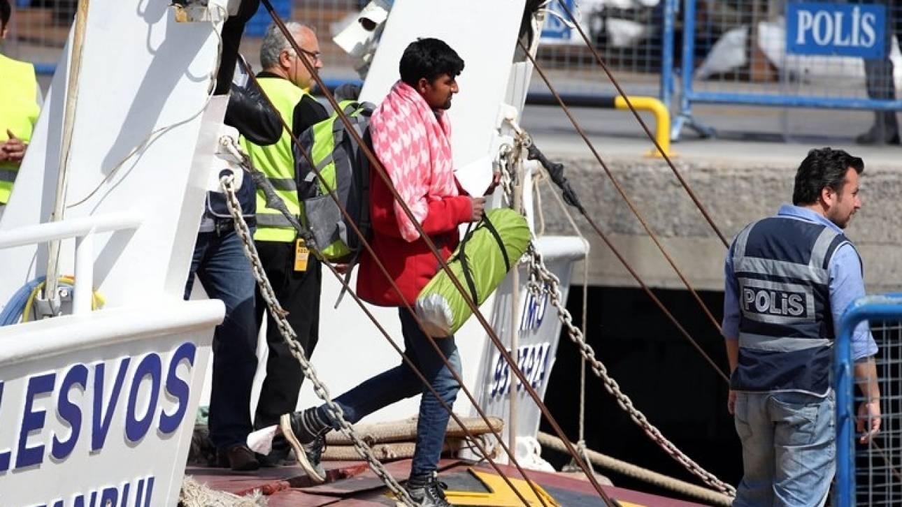 Ύπατη Αρμοστεία: Η Ελλάδα προχώρησε σε... κατά λάθος απελάσεις