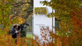 Στην δημοσιότητα το πλήρες κείμενο της επιστολής FIFA στον Κοντονή