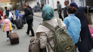 Προσφυγικό: Oι πρώτοι Σύροι από την Τουρκία έφτασαν στην Ολλανδία