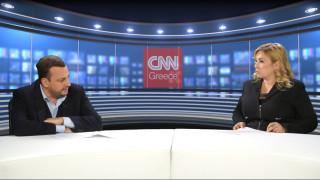 M. Kόκκινος στο CNN Greece: Κάθε προξενείο και ένα ΚΕΠ για τους απόδημους