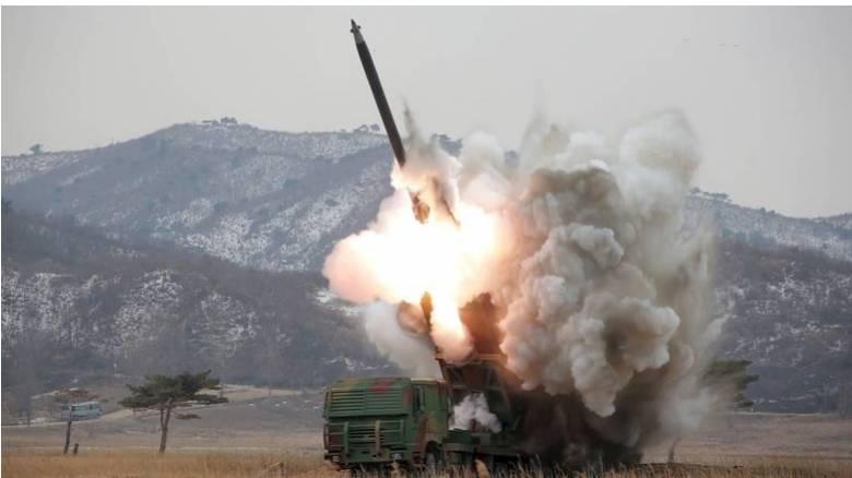 Kίνα: Κυρώσεις κατά Βόρειας Κορέας για το πυρηνικό πρόγραμμα