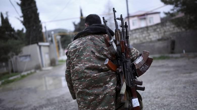 Εκ διαμέτρου αντίθετες ανακοινώσεις από Αρμενία και Αζερμπαϊτζάν για την εκεχειρία