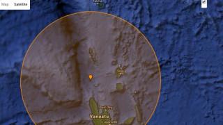 Νέος ισχυρός σεισμός 6,9R στα Βανουάτου