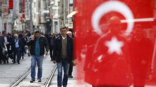 Τεράστια διαρροή προσωπικών δεδομένων στην Τουρκία