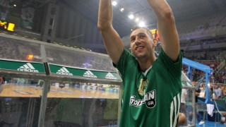Ένα ακόμη αφιέρωμα στον Δημήτρη Διαμαντίδη ετοίμασε η Euroleague