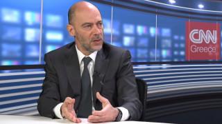 Ο Σ. Αναστασόπουλος για τις προοπτικές του τουρισμού στην Ελλάδα