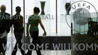 Αιφνιδιαστική έρευνα της Ελβετικής Αστυνομίας στην έδρα της UEFA για τα Panama Papers